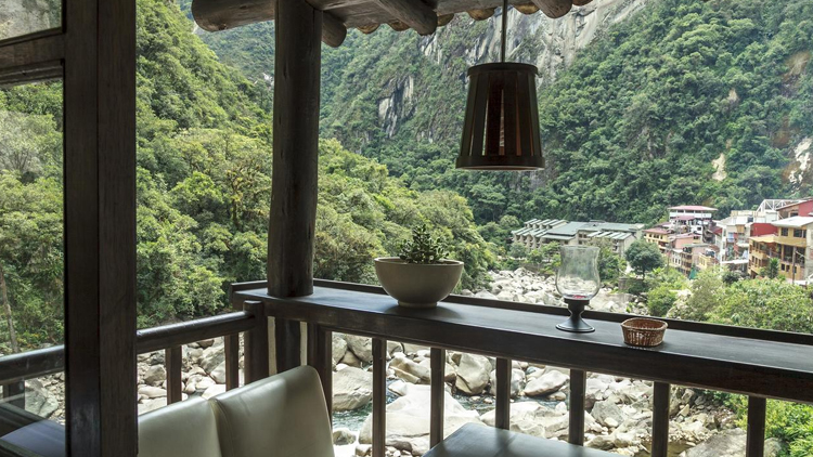 Hatun Inti Boutique Machupicchu, Peru What better holiday for ambitious Capricorn than to tackle Machu Picchu? The Hatun Inti hotel is perfectly located close to the Incan City, and is one of the best rated hotels in the area. Website | Book
